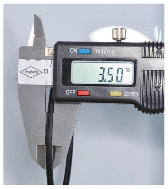 ProTama 天馬 EX-08 超薄高清 MC UV 濾鏡 (普通口徑) - 3.5毫米超薄濾鏡鏡框及航空超合金鋁材