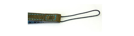 4V Design Camera Wrist Strap (WATCH) - Length