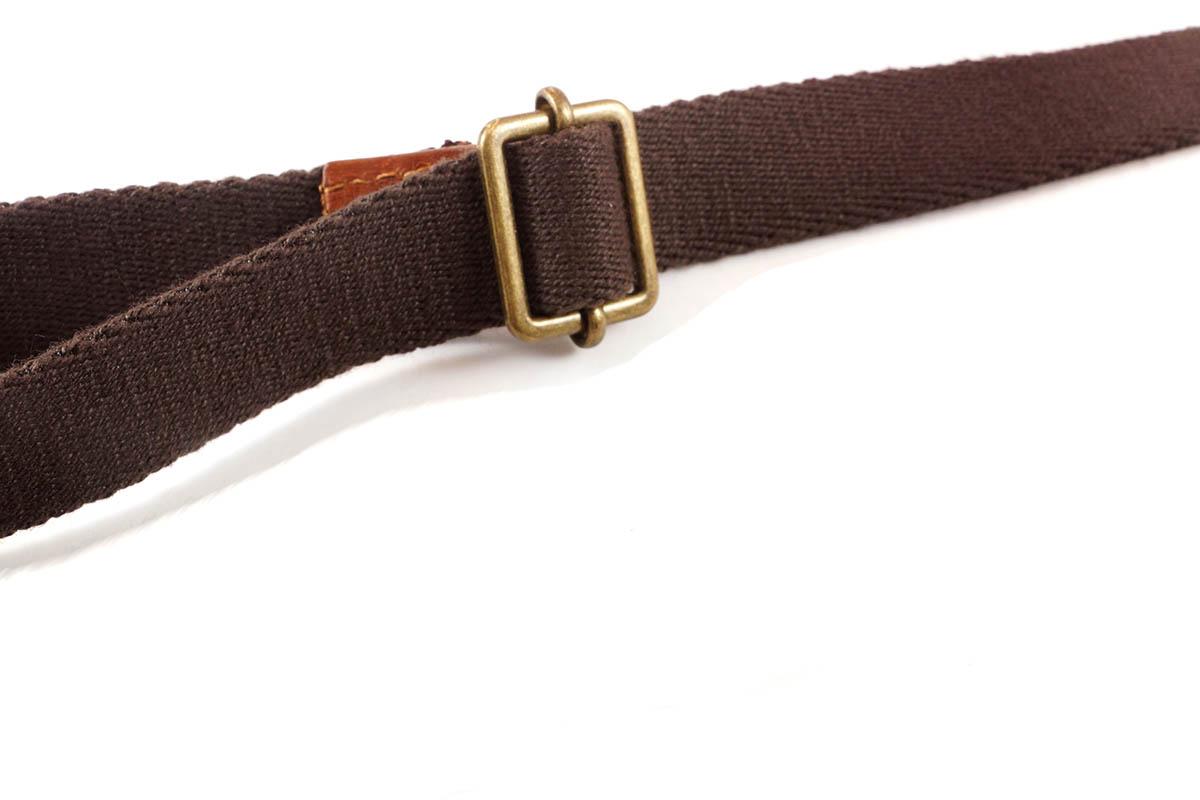 4V Design Camera Wrist Strap (LAZO) - Made in Italy