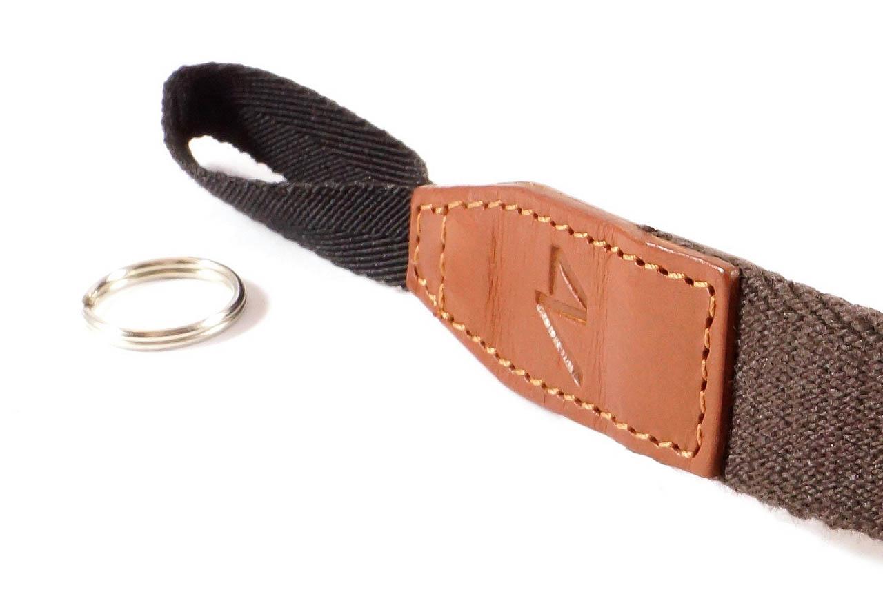 4V Design Camera Wrist Strap (LAZO) - Adjustable Length