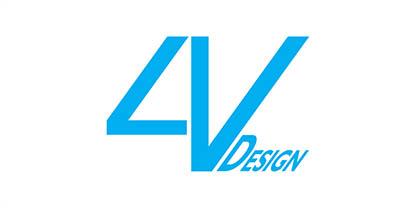 4V Design 產品