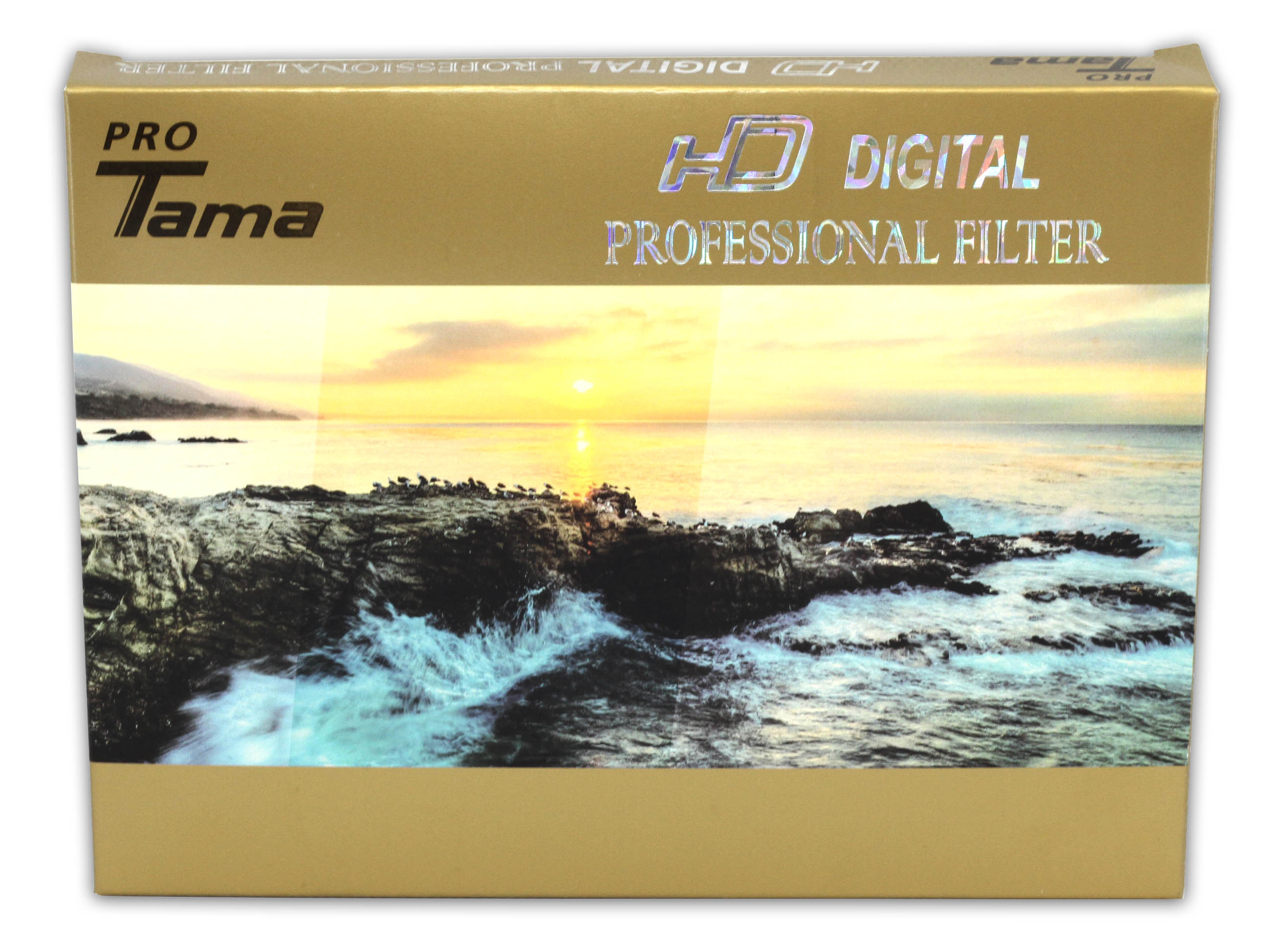 ProTama SQ-100 Square Filter & Accessories