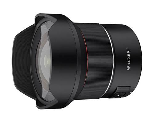 Samyang AF 14mm F2.8 RF Auto Focus Lens for Canon RF