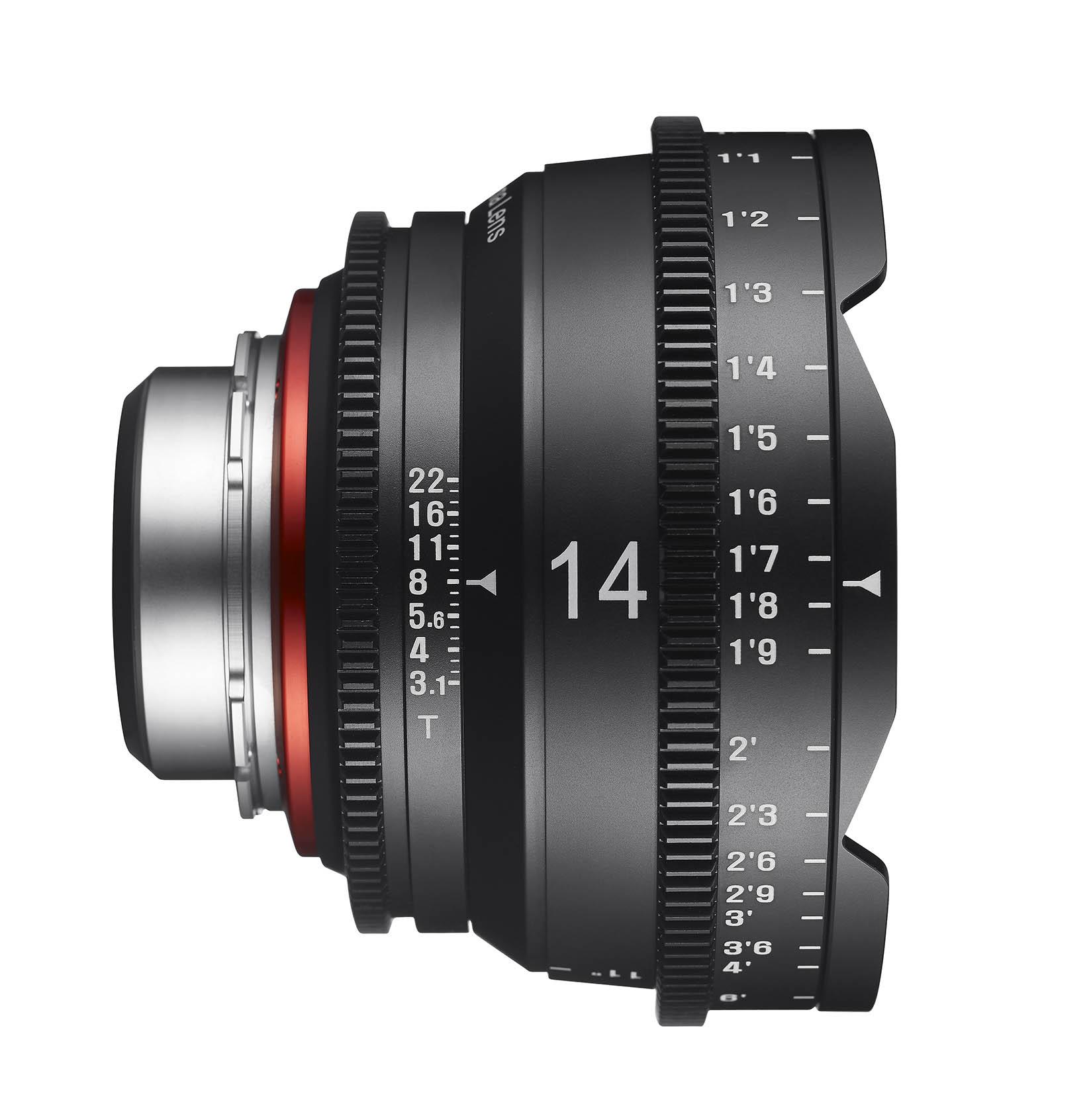 14mm T3.1
