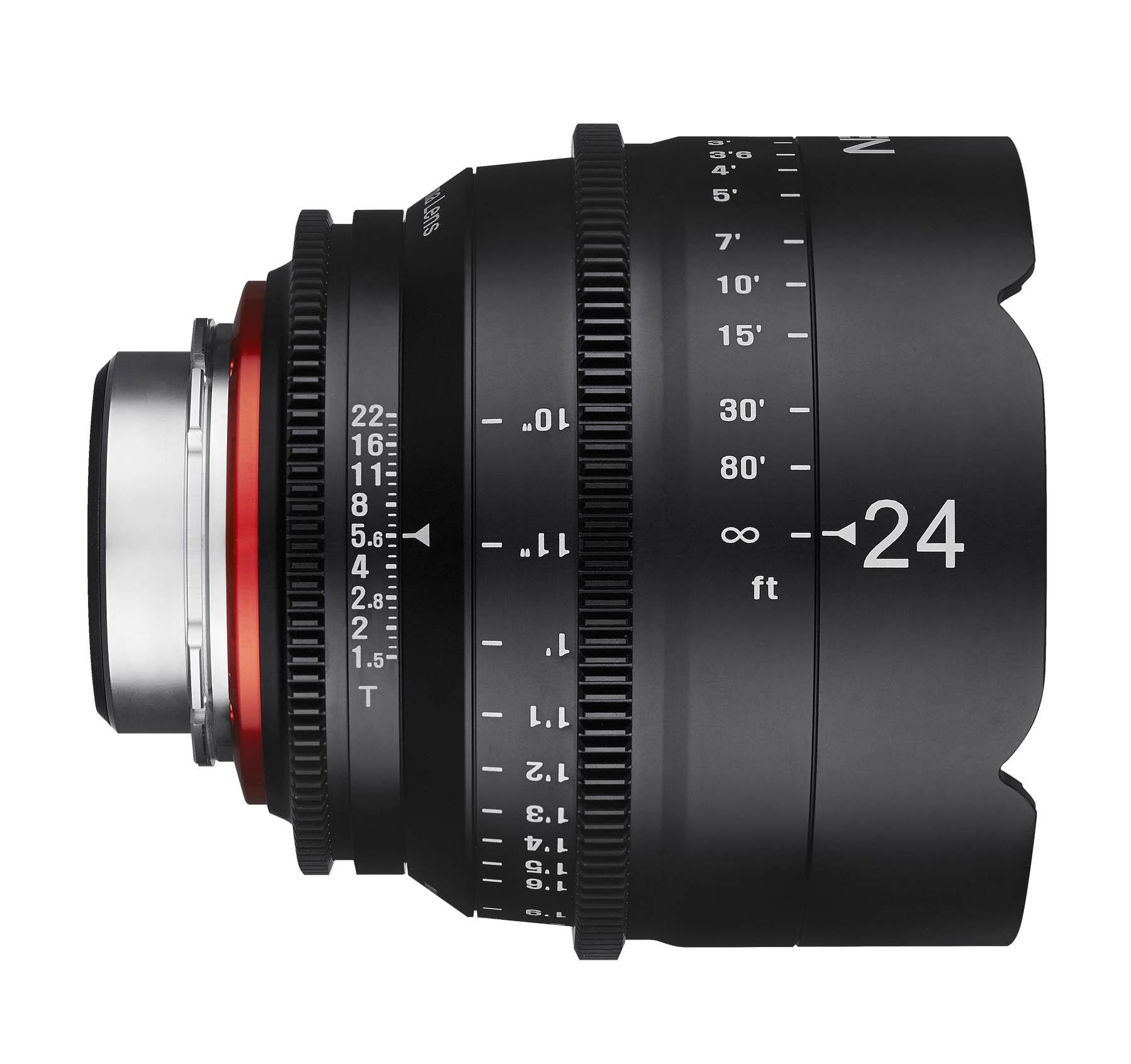 24mm T1.5