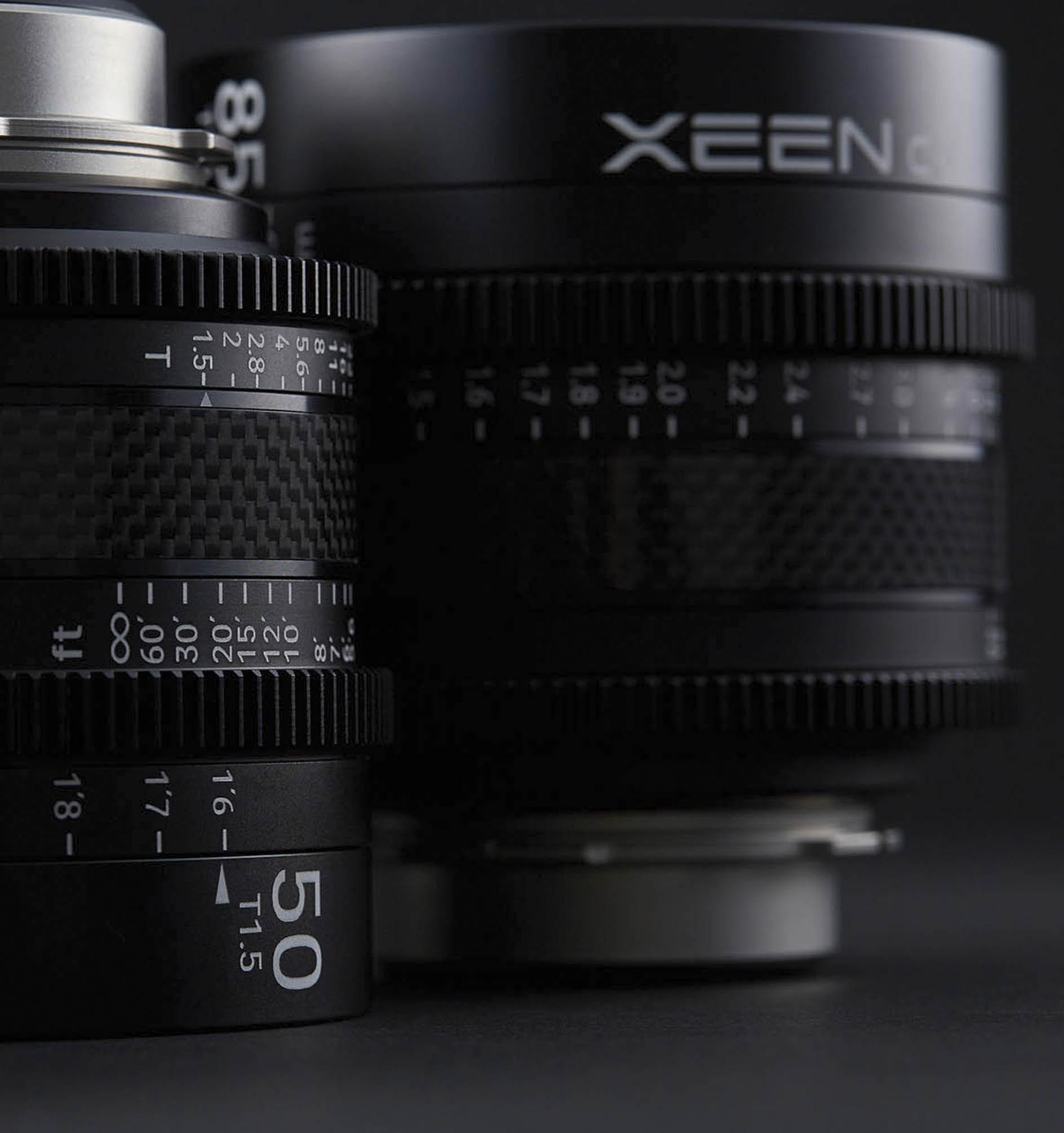 Xeen CF