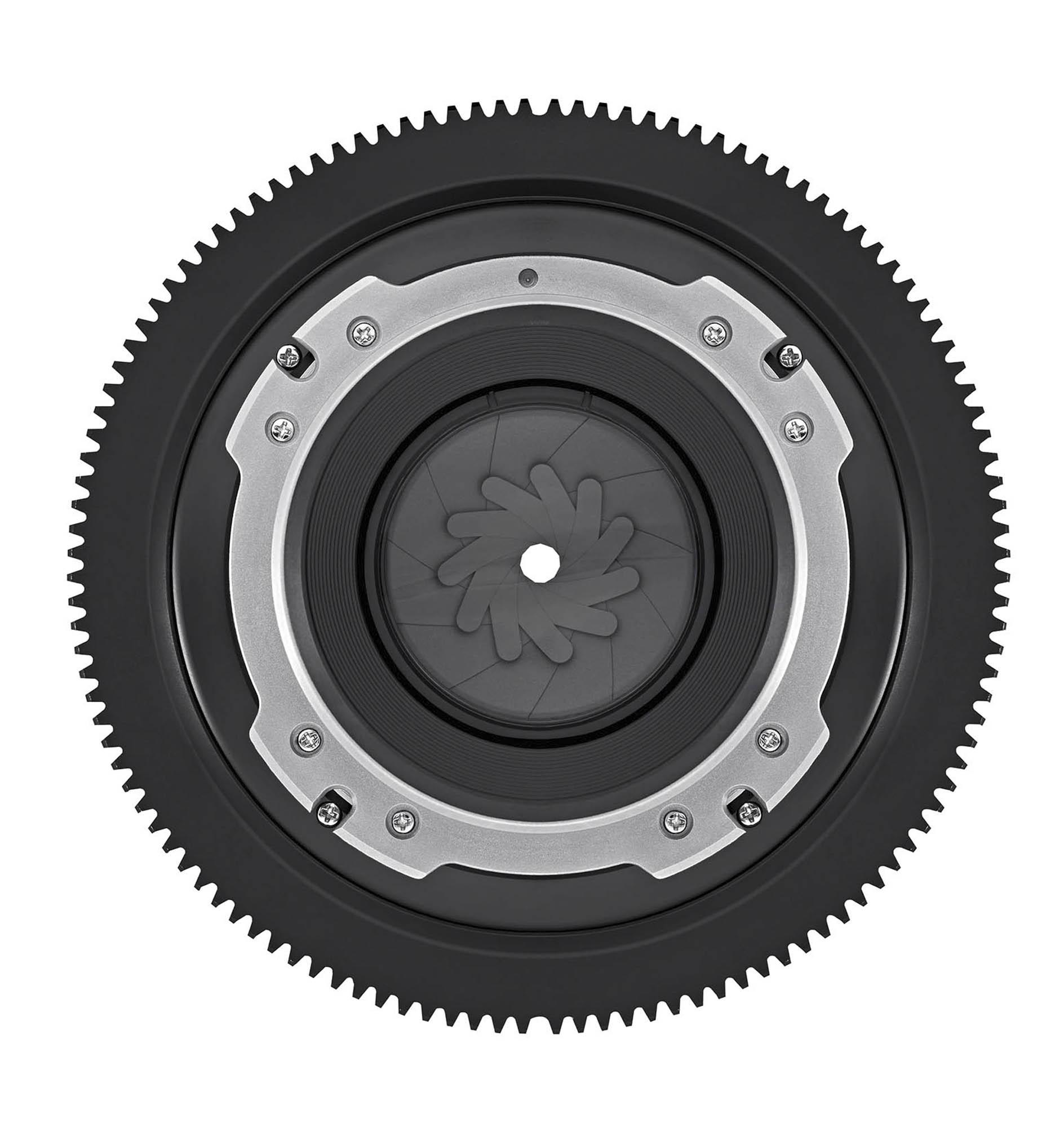 Xeen CF 24mm Aperture